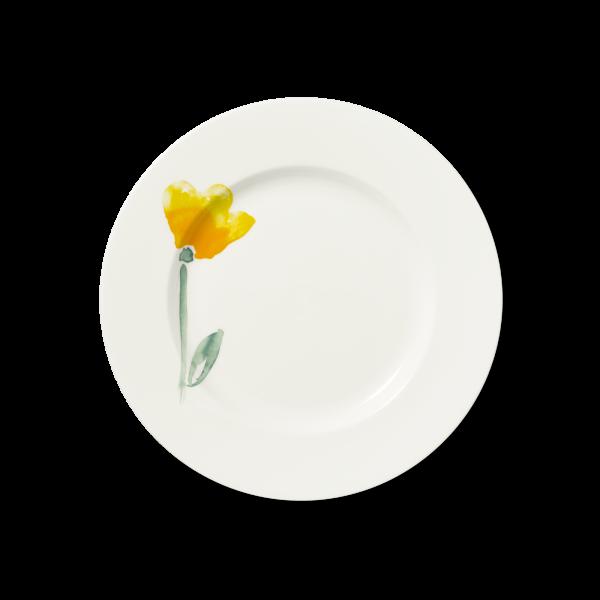Dinner Plate Sun Yellow (26,5cm)