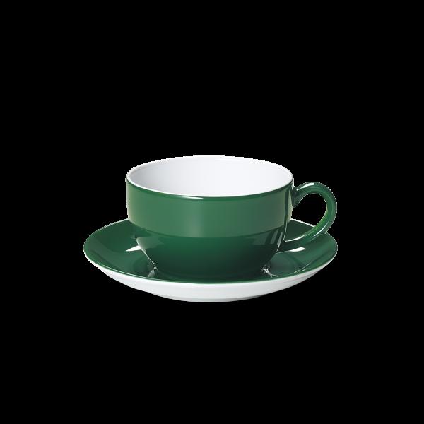 Set Kaffeetasse Tannengrün (0,25l)