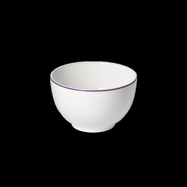 Müslischale Violett (12,5cm; 0,4l)