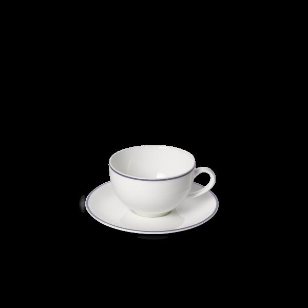 Set Espressotasse Grau (0,11l)