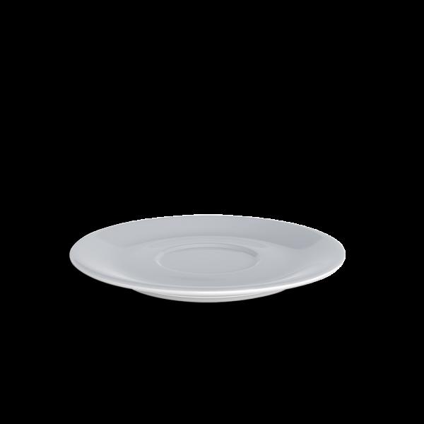 Jumbo saucer Light Grey (19,5cm)
