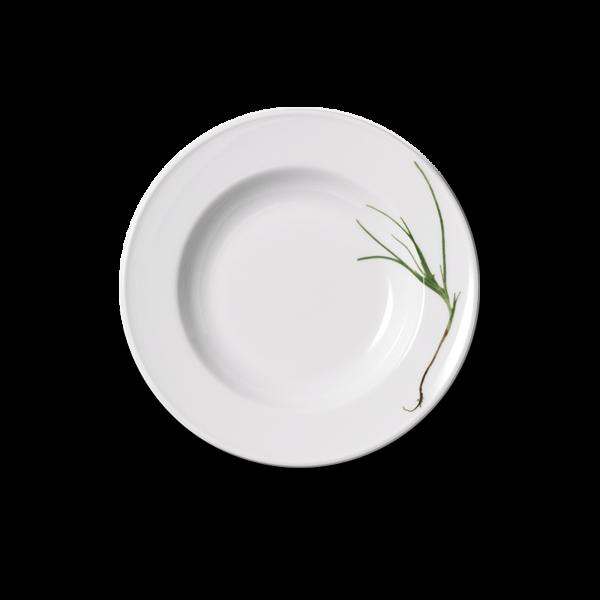 Suppenteller Schnittlauch (23cm)