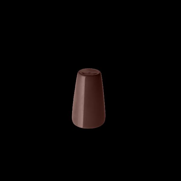Pfefferstreuer Kaffeebraun