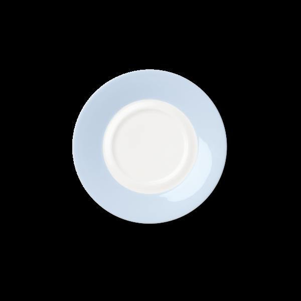 Espresso Untertasse Hellblau (12cm; 0,1l)
