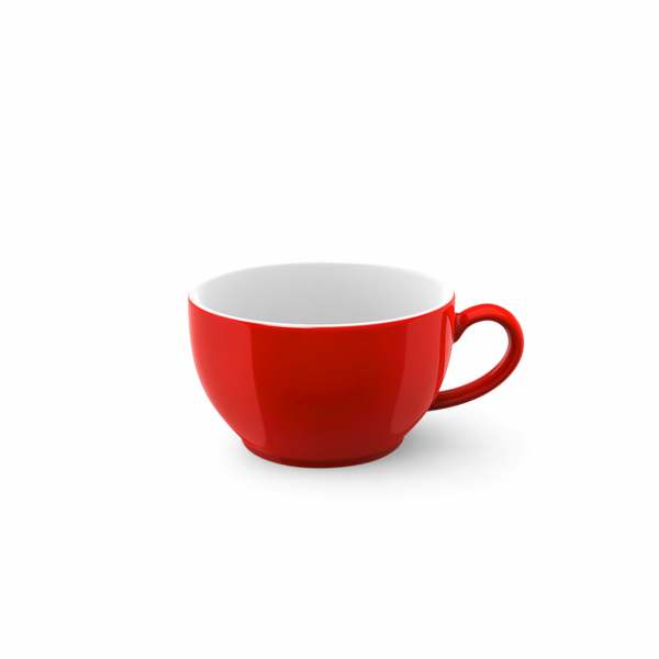 Kaffeetasse Signalrot (0,25l)