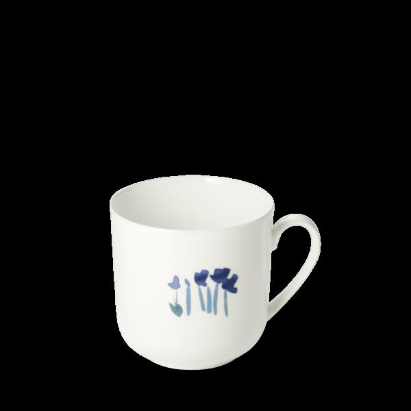 Becher Blau (0,32l)