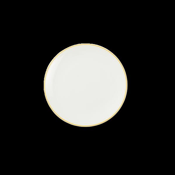 Bread Plate Sun Yellow (16cm)