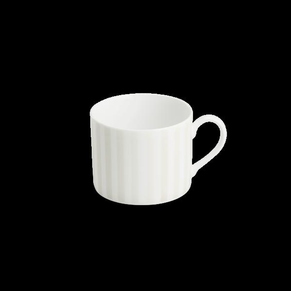 Kaffeetasse Zyl. Hellgrau (0,25l)