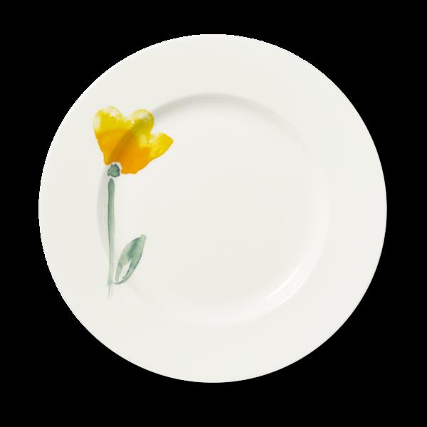 Platzteller Gelb (31cm)