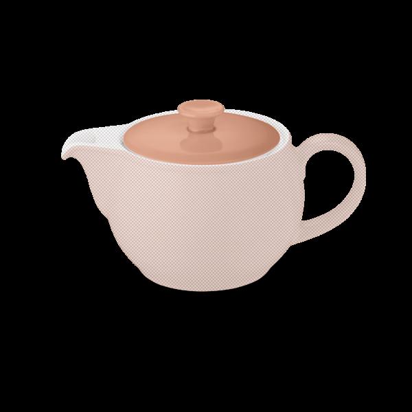 Deckel für Teekanne Blush
