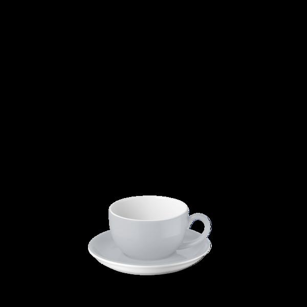 Set Espressotasse Lichtgrau (0,1l)