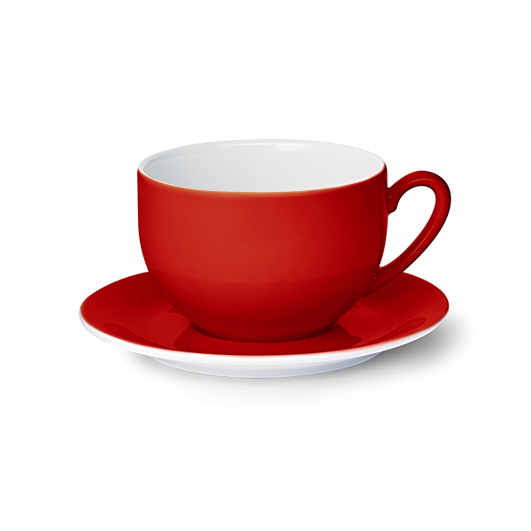 Set Jumbo cup Bright Red (0,6l)