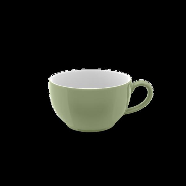 Cappuccino Obertasse Khaki (0,3l)