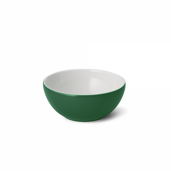 Müsli/-Salatschale Tannengrün (15cm; 0,6l)