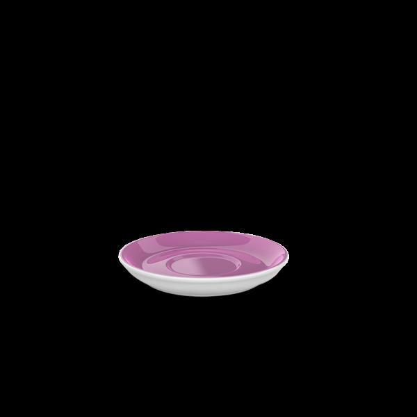Espresso Untertasse Pink (11cm)