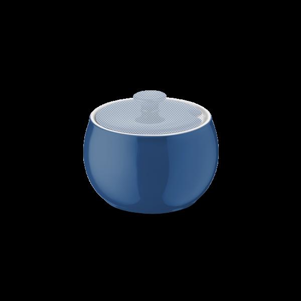 Zuckerdose ohne Deckel Pazifikblau (0,3l)