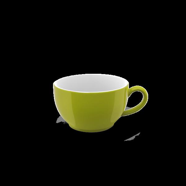 Kaffee/Tee Obertasse Oliv (0,25l)