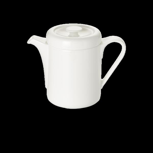 Kaffeekanne ohne de.0,50l stapelb.weiss