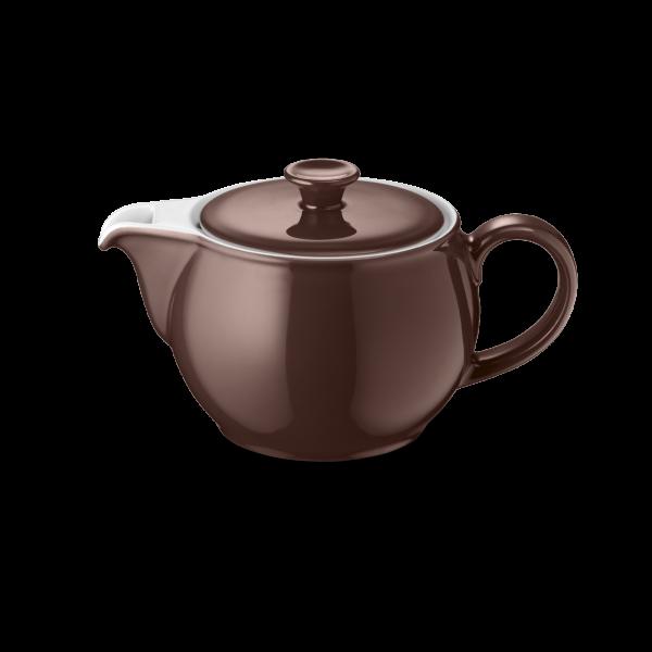 Teekanne Kaffeebraun (0,8l)