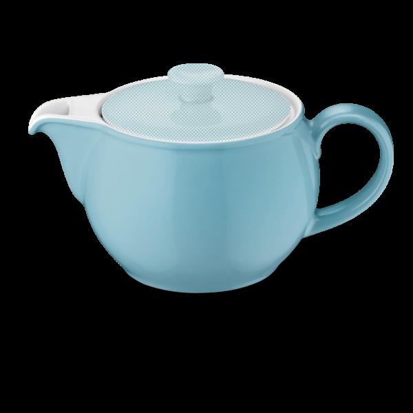 Teekanne Unterteil Malibu Türkis (1,1l)