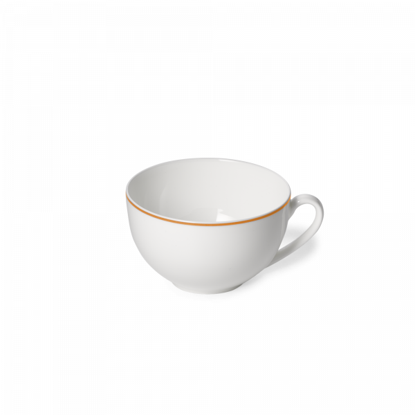 Kaffeetasse Orange (9,7cm; 0,25l)