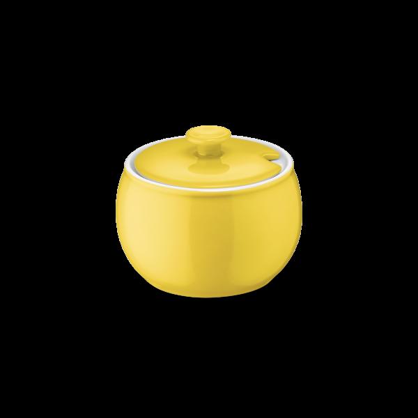 Sugar dish Yellow (0,3l)