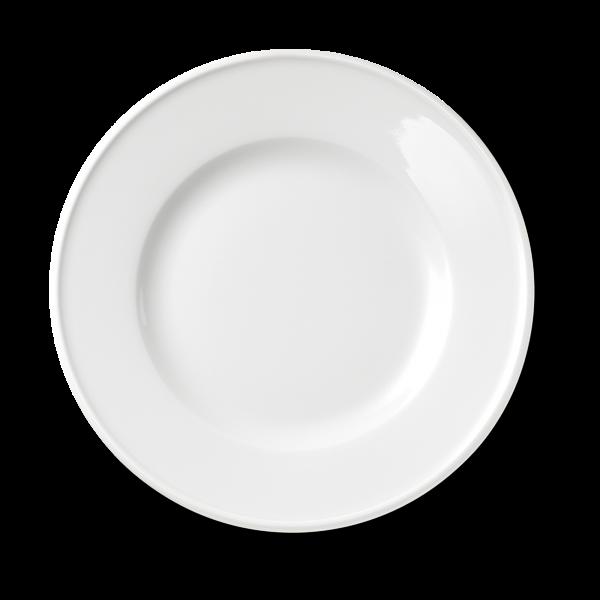 Platzteller Weiß (31cm)