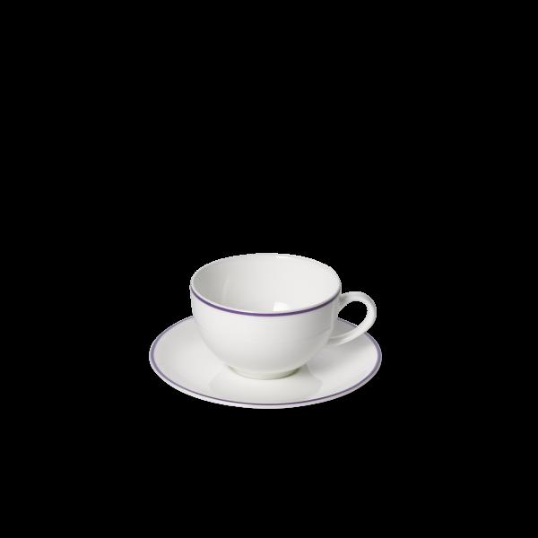 Set Espressotasse Flieder (0,11l)