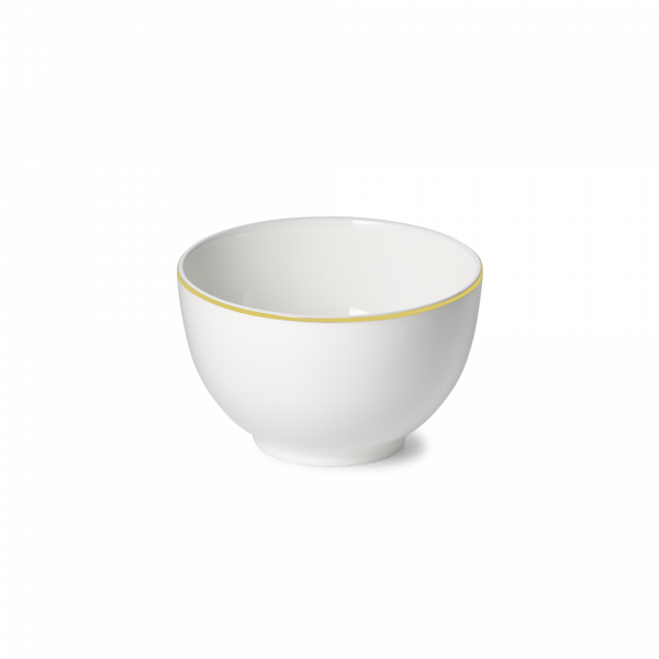 Cereal bowl Sun Yellow (12,5cm; 0,4l)