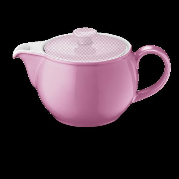 Teekanne Unterteil Pink (1,1l)