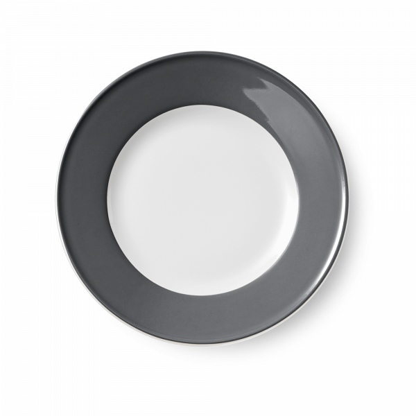 Dinner Plate Anthracite (26cm)