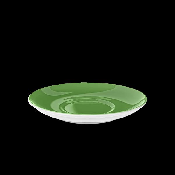 Breakfast saucer Apple Green (16cm)