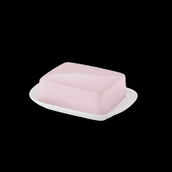 Butterdose Oberteil Puder