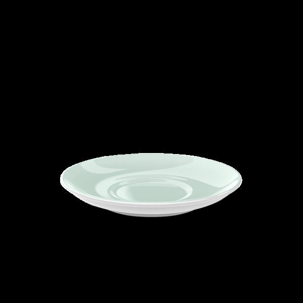 Kaffee Untertasse Mint (14,5cm)