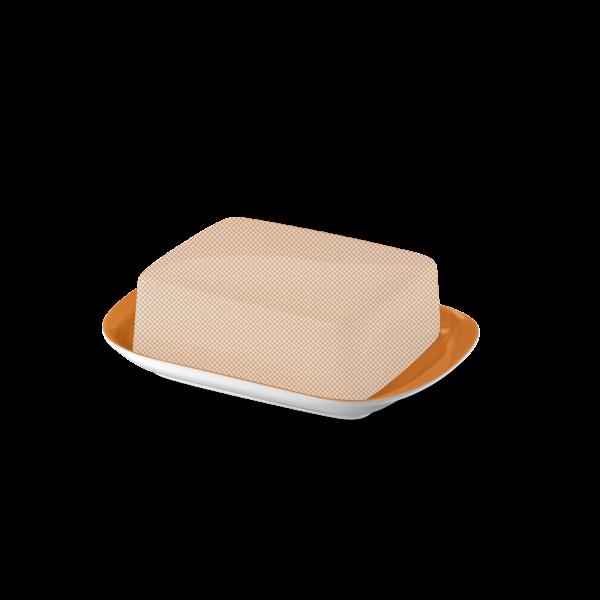 Butterdose Untere Orange