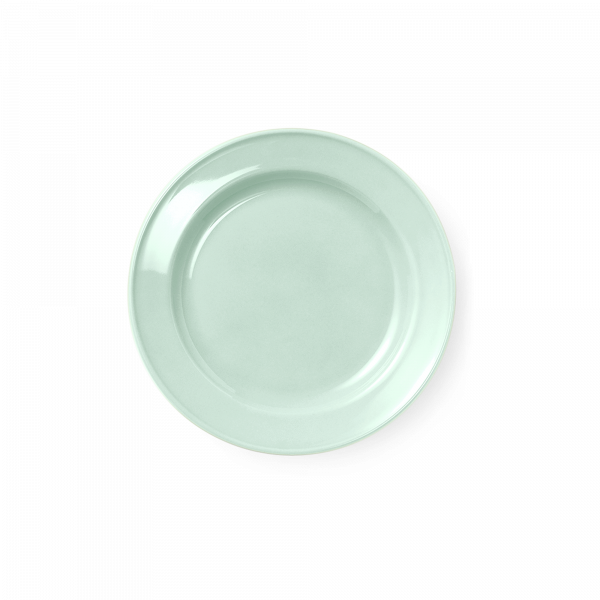 Dessertteller Volldekor Mint (19cm)