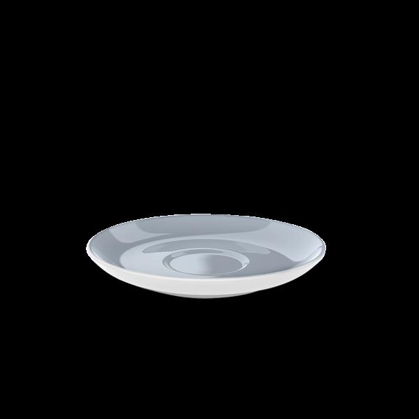 Tee Untertasse Grau (15cm)