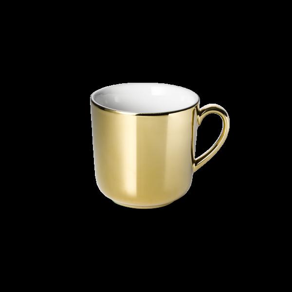 Becher Gold (0,32l)