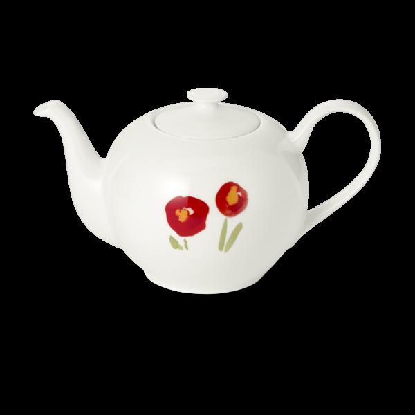 Teekanne Rot (0,9l)