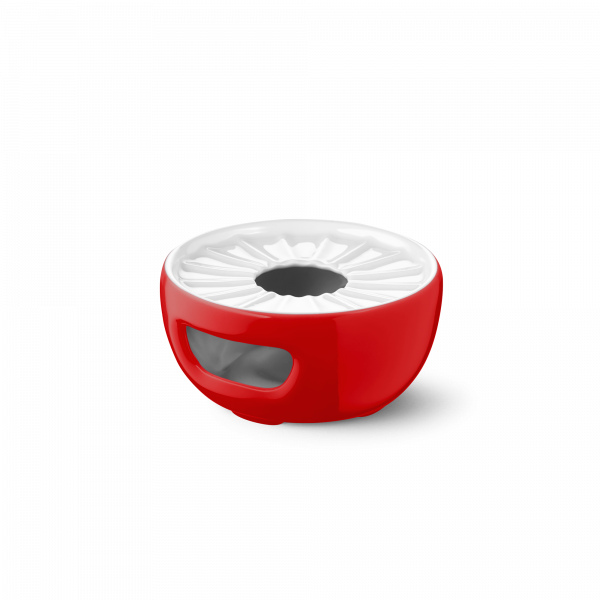 Pot warmer Bright Red (14cm)