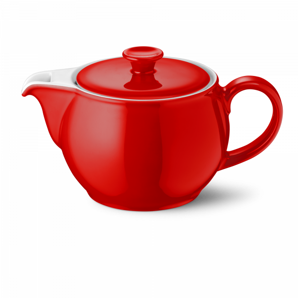 Teekanne Signalrot (1,1l)