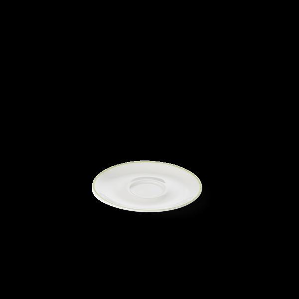 Espresso Untertasse Limone (11,3cm)
