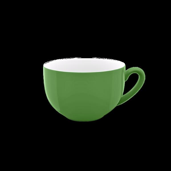 Jumbo Obertasse Apfelgrün (0,6l)