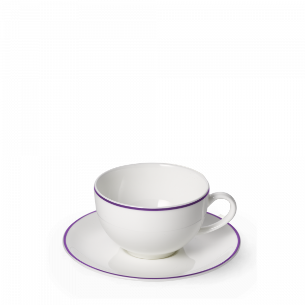Espressotasse (0,11l) Violett