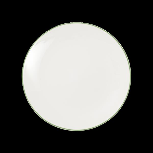 Speiseteller Grün (28cm)