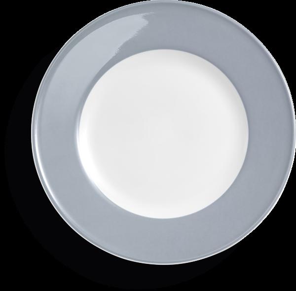 Dessertteller Grau (21cm)