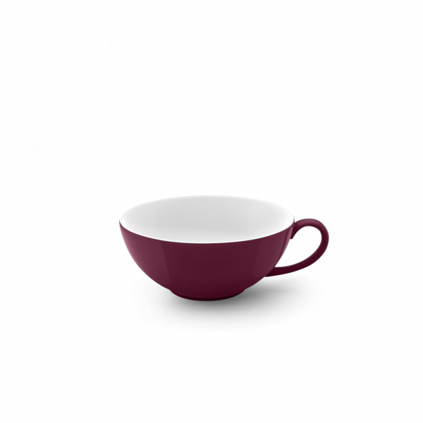 Tee Obertasse Bordeaux (0,22l)