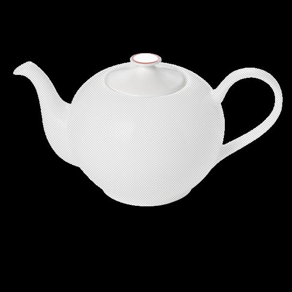 Deckel Teekanne 1,30 l rot