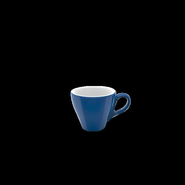 Espresso Obertasse Classico Pazifikblau (0,09l)