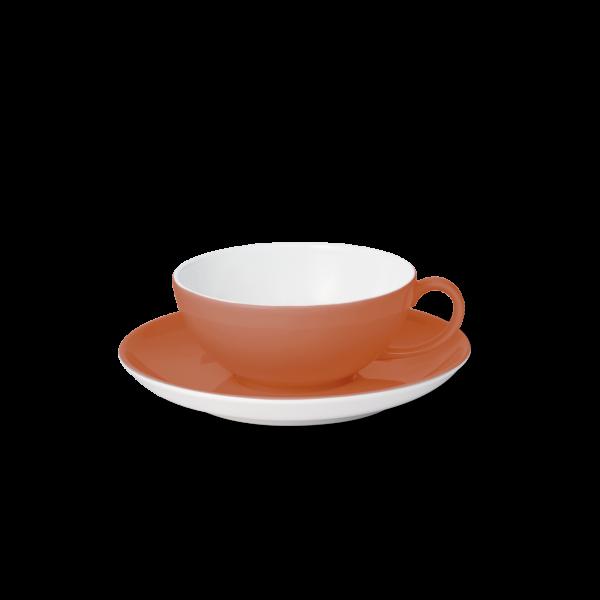 Set Tea cup Papaye